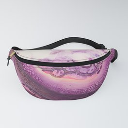 THE PATH LESS TRAVELED Fanny Pack