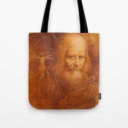 Daedalus Tote Bag