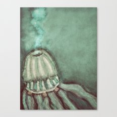 jelly. Canvas Print