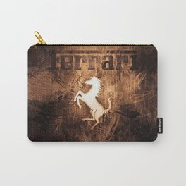 Skin Horse Carry-All Pouch