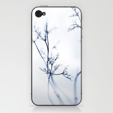 aeons iPhone & iPod Skin