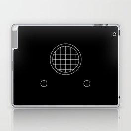 Radioactivity Laptop & iPad Skin