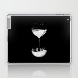 Time Travels Laptop & iPad Skin
