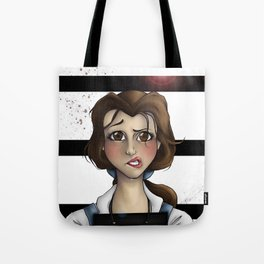 Bestiality Tote Bag