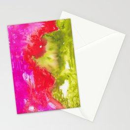 Intuitive - Karla Leigh Wood Stationery Cards