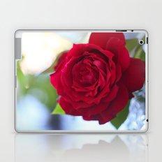 Rose Heart Laptop & iPad Skin
