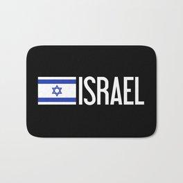 Israel: Israeli Flag & Israel Bath Mat
