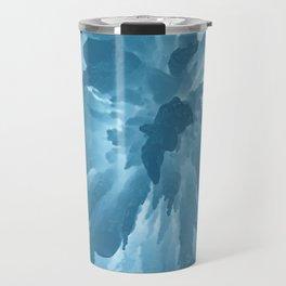 Ice Station Zebra Travel Mug