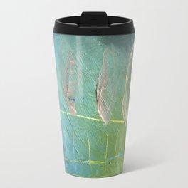 Vessel 102 Travel Mug