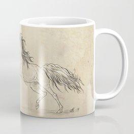 Take a leap Coffee Mug