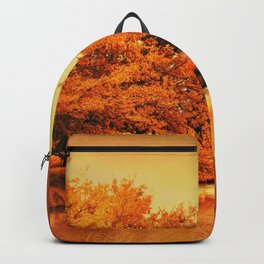 Autumn Breeze Backpack