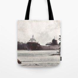 Lee Tregurtha Early Spring Tote Bag
