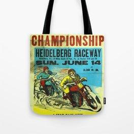 Championship Tote Bag