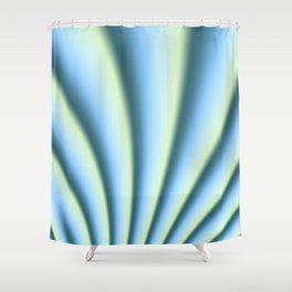 Apollo in MWY 00 Shower Curtain