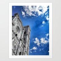 Duomo/ Florence Art Print