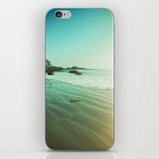 CDM Waves. iPhone & iPod Skin