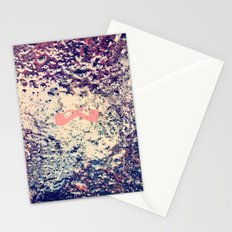 Flammable. Stationery Cards