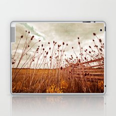 Scattered Thoughts of Yesteryear Laptop & iPad Skin