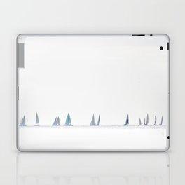 Soft Boats Laptop & iPad Skin