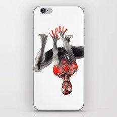 Ultimate Legacy iPhone & iPod Skin