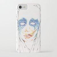artpop iPhone & iPod Cases featuring ARTPOP by Alex Rocha