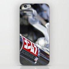 Hot Yoshi iPhone & iPod Skin