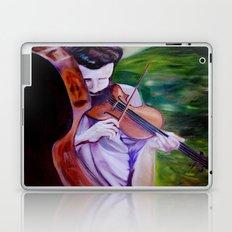 Levon Helm Laptop & iPad Skin