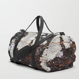 Tree bark naural pattern 2 Duffle Bag