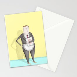 Amstermannetje #6 Stationery Cards