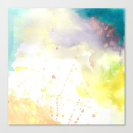 BELIEVE (no words) Canvas Print