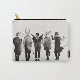 shinee [ the deathbringers ] Carry-All Pouch