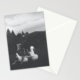 Summer Afternoon I Stationery Cards