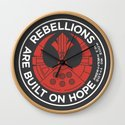 Rebellions are Built on Hope by tobefonseca