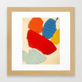 Juarez 1975 Framed Art Print