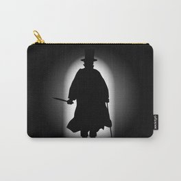 Jack the Ripper Carry-All Pouch