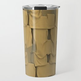 Cloth type Travel Mug