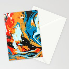 Magic Marble 1 Stationery Cards