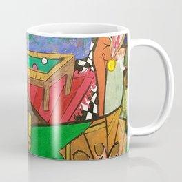 EL CURA Coffee Mug