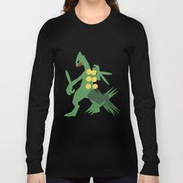 254 scptle Long Sleeve T-shirt