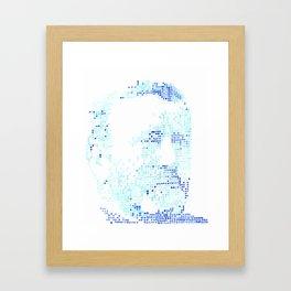 Grant Framed Art Print