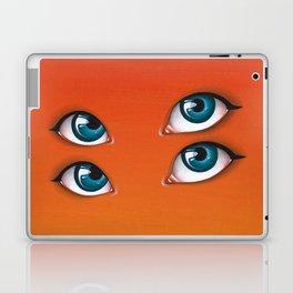Citrus Sun Laptop & iPad Skin