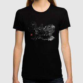 louis armstrong T-shirt