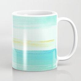 Sea Stripes Coffee Mug