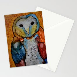 Wise Ol' Boy Stationery Cards