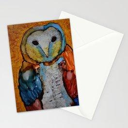 Wise Ol' Boy Stationery Cards