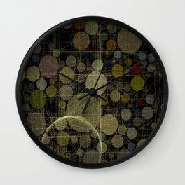 Kringles Wall Clock