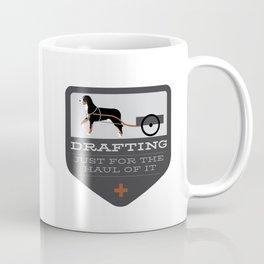 Drafting Badge Coffee Mug