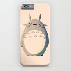 My Neighbor iPhone 6 Slim Case