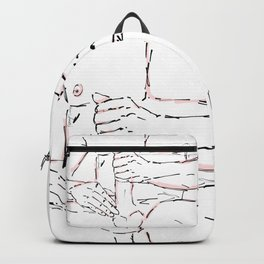 Solo Guy Backpack