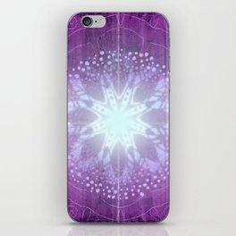 Ajna - Chakra 6 iPhone Skin